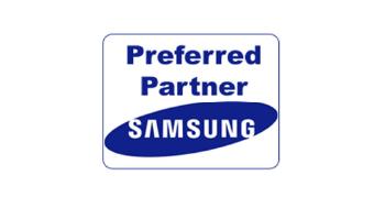 Samsung preferred partner